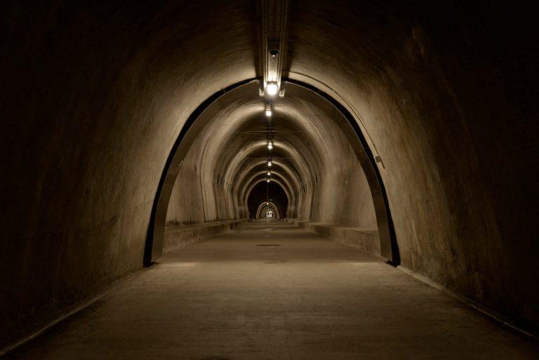 Grič-тунель