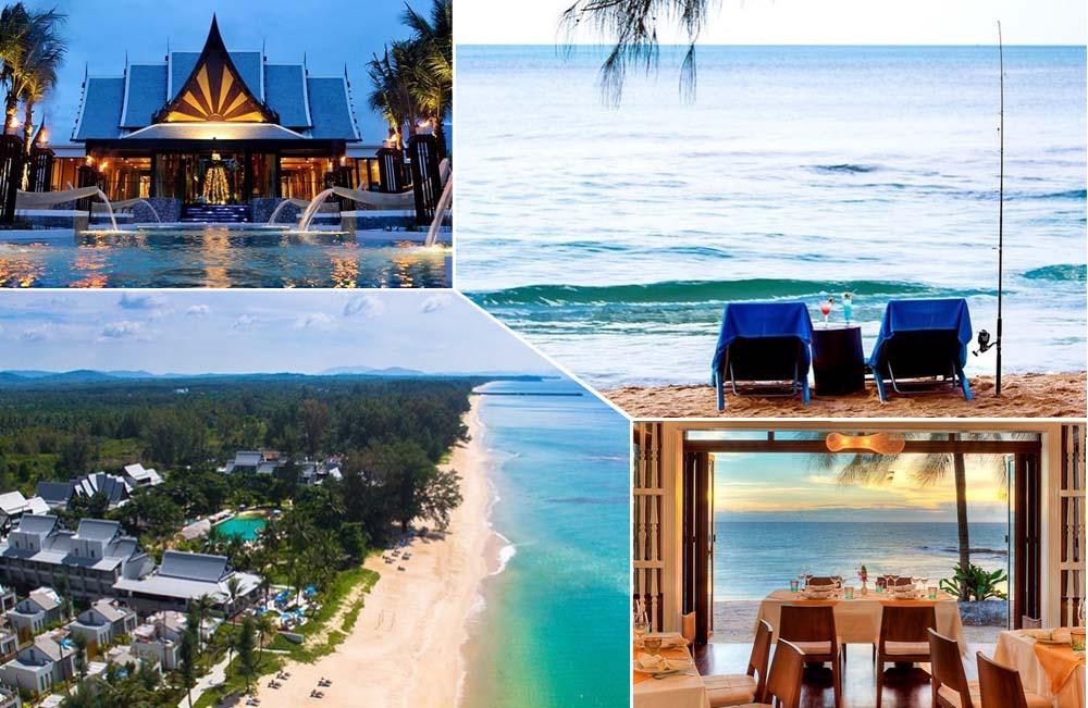 Таїланд!